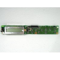 * SONY A-8271-112-A KY-13 MOUNTED C. BOARD DISPLAY