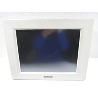"ADVENTECH FD3238T 17"" MONITOR P/N 134-508053-354-0"