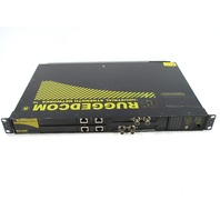 * RUGGEDCOM RX1000-F-00-48-48-XX-XX-TX01-TX01-DS3-DS3 INDUSTRIAL STRENGTH NETWORKS ROUTER