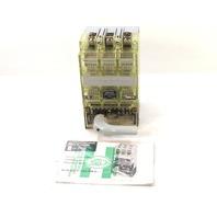 `` KLOCKNER MOELLER NZM9-250 DISCONNECT BREAKER 3POLE 250A 500V