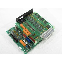 CELTEK ELECTRONICS PSUB 607020 REV 02 CIRCUIT BOARD