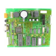 RIETER BE-400  PC BOARD