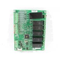 TRANE 6400-2698-01 REV C PC BOARD