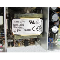 BINDICATOR CPT210010 AC INPUT BOARD HIGH VOLTAGE