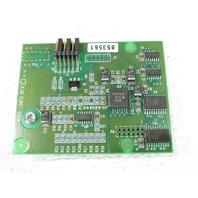 FENNER  CONTREX 8100-0613 DRIVE CONTROL BOARD