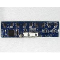 CMS 09-0173-00 REV B CIRCUIT BOARD