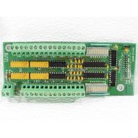 KISTLER MORSE 631-288-01 PC BOARD CONNECTOR ASSEMBLY