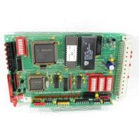 KISTLER MORSE 63-1245-02 REV D PC BOARD
