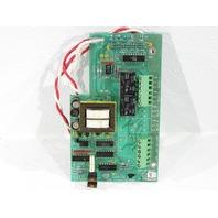 KISTLER MORSE 63-1260-02 PC BOARD ASSEMBLY