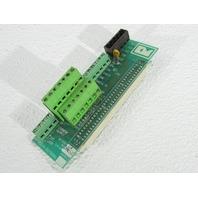 KISTLER MORSE 63-1220-01  PC BOARD