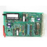 KISTLER MORSE 63-1210-01  PC BOARD