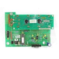 KISTLER MORSE 63-1255-01  PC BOARD LCD ASSEMBLY
