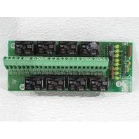 KISTLER MORSE 63-1240-01  PC BOARD