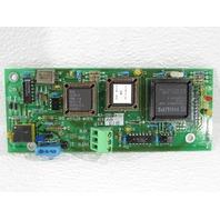 KISTLER MORSE 63-1261-02 PC BOARD