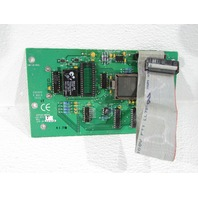 KISTLER MORSE 63-1275-01 PC BOARD ASSEMBLY MEASUREMENT COMPONENTS VARY
