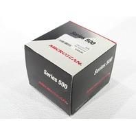 * MICROSCAN MS-520 P/N FIS-052-0002 SCANNER