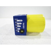 DATALOGIC OM2000N  N2468 OSCILLATING MIRROR 1.2AMP 10-30VDC 0.5-4HZ