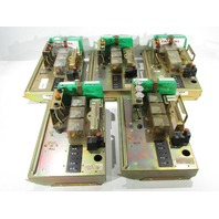 QTY. (1) HONEYWELL R4138C-1018 FLAME CONTROL 120V 50/60Hz