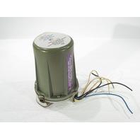 CAPP/USA 31820 UV FLAME DETECTOR 120V 50/60Hz SELF-CHECKING