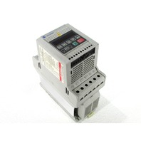 ALLEN BRADLEY 160-BA03NSF1P1 SPEED CONTROLLER 1HP FRN 7.03
