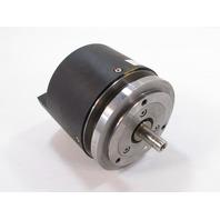 MCB ATOMS COD 100-24 SHAFT ENCODER N123-12/09