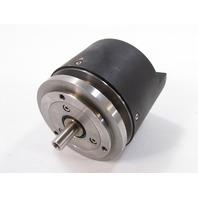 MCB ATOMS COD 100-24 SHAFT ENCODER N130-12/42