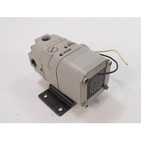 CAPP XT400-070-000  FORCED-BALANCE TRANSDUCER P/N 9452