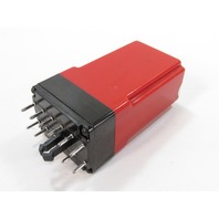 RED LION PRA1-3021  CONTROLS SIGNAL CONVERTER PULSE RATE TO ANALOG