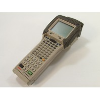 NORAND 705-305-002/002 HAND HELD BAR CODE SCANNER TERMINAL RT170 SERIES