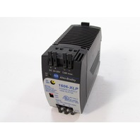 ALLEN BRADLEY 1606-XLP72E COMPACT POWER SUPPLY