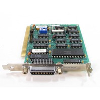 NATIONAL INSTRUMENT GPIB-PCIIA PC BOARD ISA INTERFACE CARD GRIP-PCII/IIAA IEEE-48