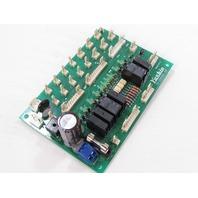 YUSHIN YV330050-INF CIRCUIT BOARD