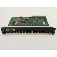 NEW LANOPTICS ECMX610 ETHERNET BOARD
