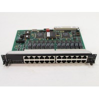 NEW LANOPTICS ECM X650 ETHERNET BOARD