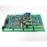SQUARE D 52011-395-51 MAIN CONTROL BOARD