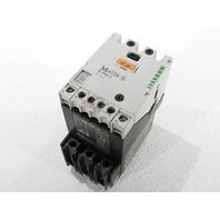 EATON CORPORATION  KLOCKNER MOELLER SPKZ2 CONTROL SER 1