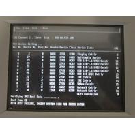 ADVANTECH PPC-125 PPC-125T-BARE-TE INDUSTRIAL COMPUTER