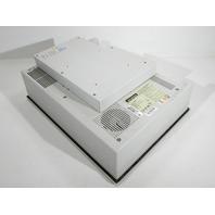 ADVANTECH PPC-125T PPC-125T-BARE-TE INDUSTRIAL COMPUTER