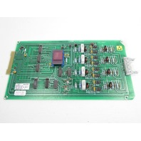 EMERSON FISHER ROSEMOUNT DM6331X1-A1 RTD-50 to 300 F BOARD