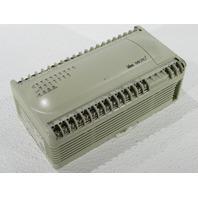 IDEC FC2A-CA16A1 MICRO3 PLC 9 AC IN 10 RELAY O