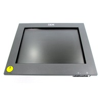 IBM 4820 2GB POS TOUCH SCREEN MONITOR