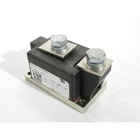 PRX POWEREX LS431650 POW-R-BLOK THYRISTOR MODULE 500A 1.6KV