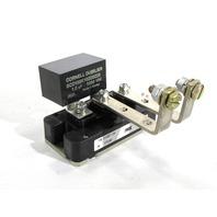 POWEREX CM150DY-24A IGBT MODULE 1.2KV 150A w/ SCD105K102D3Z25