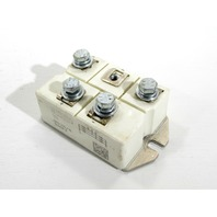 SEMIKRON SEMIPACK SKD 210/16 SKD210/16 BRIDGE RECTIFIER 3PH 220A 1.6KV