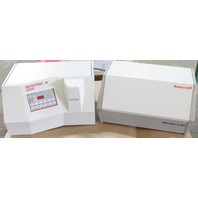 HONEYWELL MICROTRAC X 100 ASVR 159251-ASVR PARTICLE SIZE ANALZER