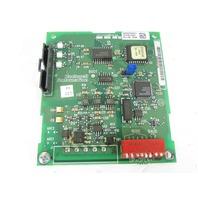 ALLEN BRADLEY 22-COMM-D DRIVE BOARD POWERFLEX DEVICENET-DSI COMM ADAPTER