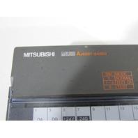 MITSUBISHI AJ65-BT-64RD3 INPUT MODULE 4CHANNELL RTD INPUT