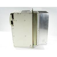 * YASKAWA VS-656 MR5 CIMR-MR5A2022 SERVOPACK CONVERTER 30HP 200V 3PH 22kW
