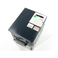 * TELEMECANIQUE SCHNEIDER ELECTRIC ATV312HU22N4 AC DRIVE 3 HP 480V 3 PHASE