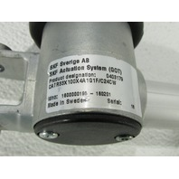 SKF SVERLGE AB ACTUATION SYSTEM 0403179 R33X100XA1G1G1F/C24CW